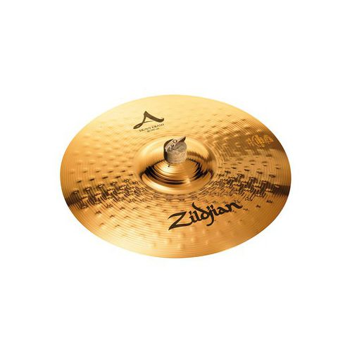 Zildjian 銅鈸 16 A Heavy Crash Brilliant (A0276)