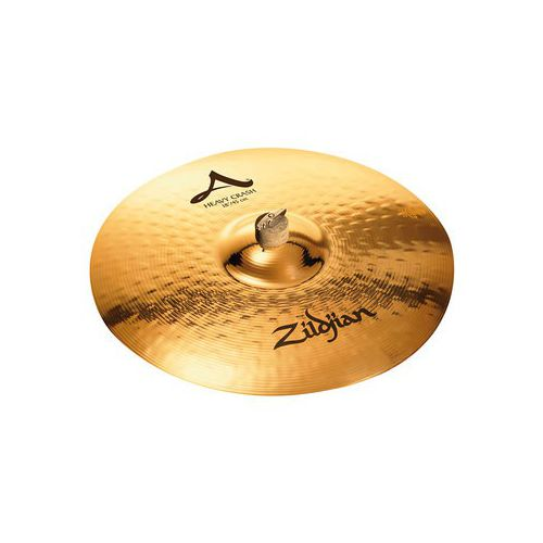 Zildjian 銅鈸 18 A Heavy Crash Brilliant (A0278)