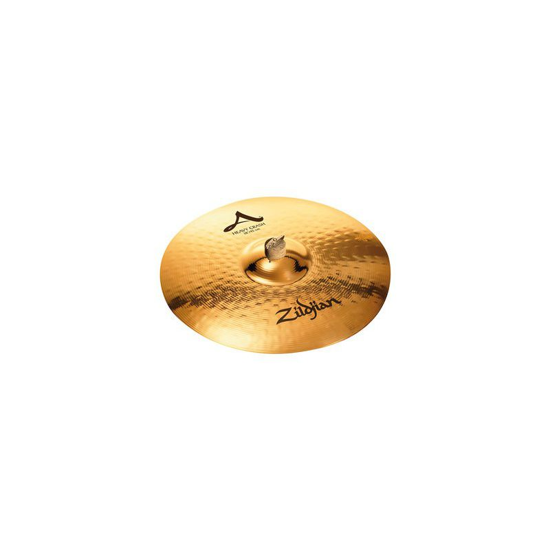 "Zildjian 18"" A HEAVY CRASH BRILLIANT (A0278)"