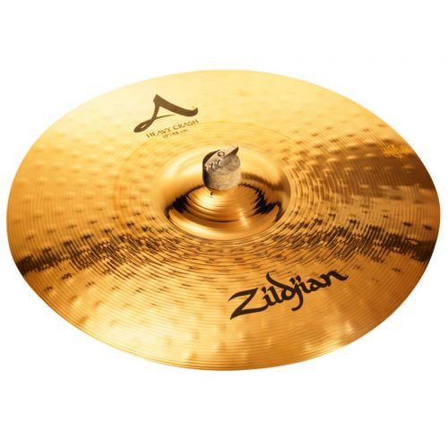 Zildjian 銅鈸 19 A Heavy Crash Brilliant (A0279)