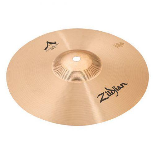 Zildjian 銅鈸 8 A FLASH Splash (A0308)