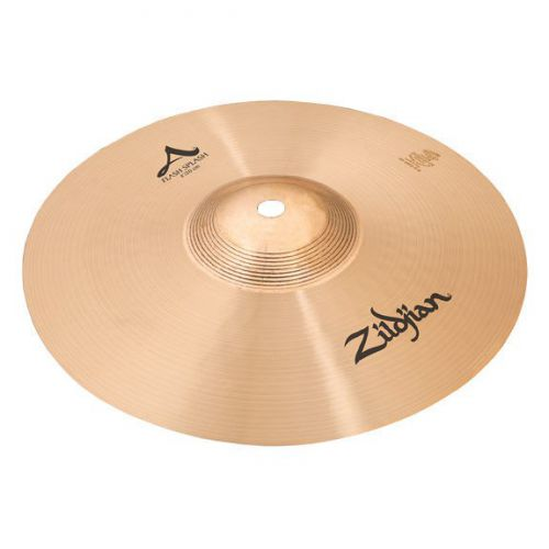 Zildjian 銅鈸 8 A FLASH Splash (A0308)