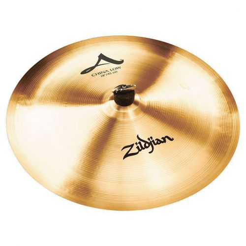 "Zildjian 18"" CHINA LOW (A0344)"
