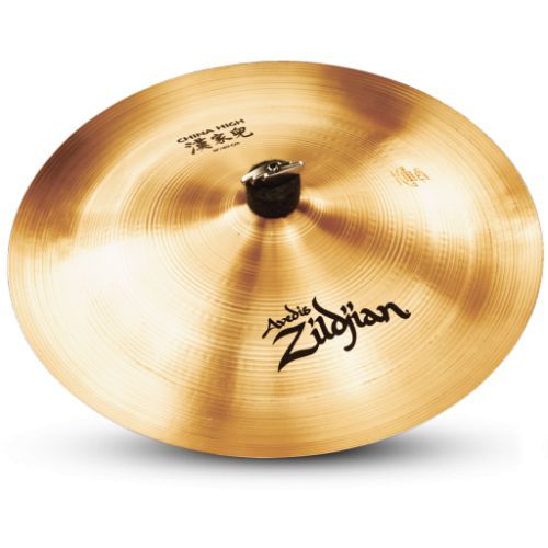 "Zildjian 16"" CHINA HIGH (A0352)"