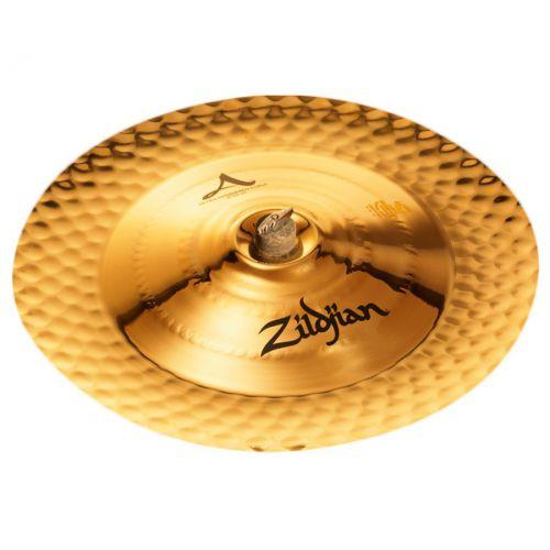 Zildjian 銅鈸 21 A Ultra Hammered China Brilliant (A0361)