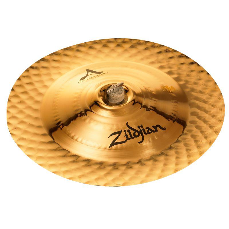 "Zildjian 19"" A ULTRA HAMMERED CHINA BRILLIANT (A0369)"