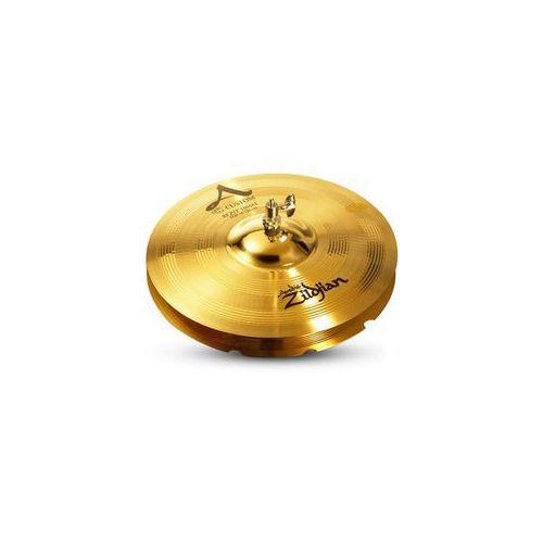 Zildjian 銅鈸 14 A Custom Hi-Hat Pair Brilliant (A20510)
