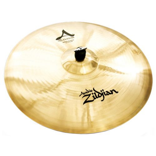 Zildjian 銅鈸 22 A Custom Medium Ride (A20523)
