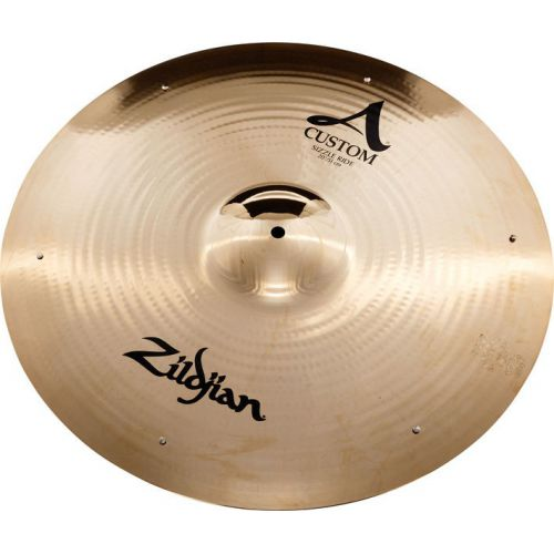 Zildjian 銅鈸 20 A Custom Sizzle Ride (A20526)