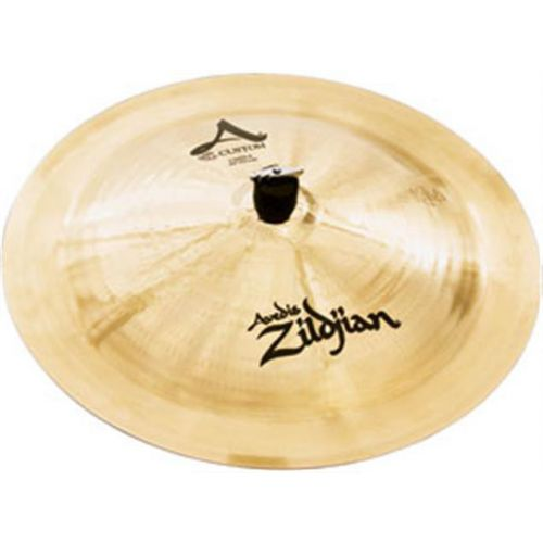 Zildjian 銅鈸 20 A Custom China (A20530)
