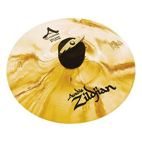 Zildjian 銅鈸 8 A Custom Splash Brilliant (A20540)