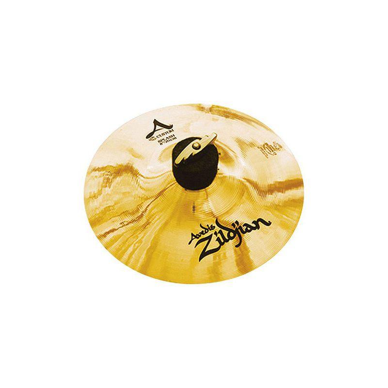 """Zildjian 8"""" A CUSTOM SPLASH BRILLIANT (A20540)"""