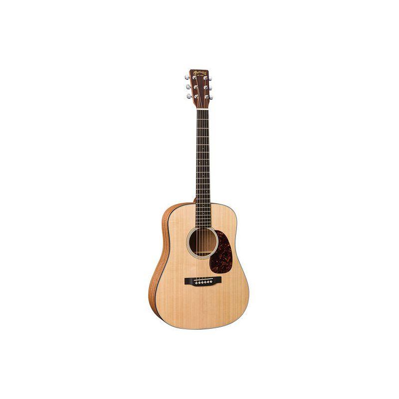 Martin D筒全單板小吉他 D Jr.
