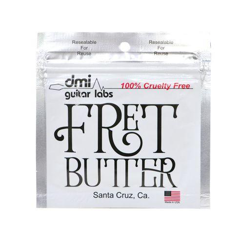 【好評熱賣】DMI Guitar Labs 琴衍指板清潔布 Fret Butter