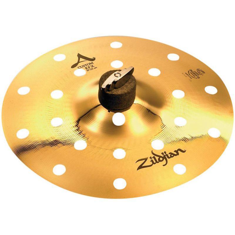 """Zildjian 10"""" A Custom EFX (A20808)"""