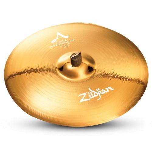 Zildjian 銅鈸 21 A Custom 20TH Anniversary Ride (A20822)