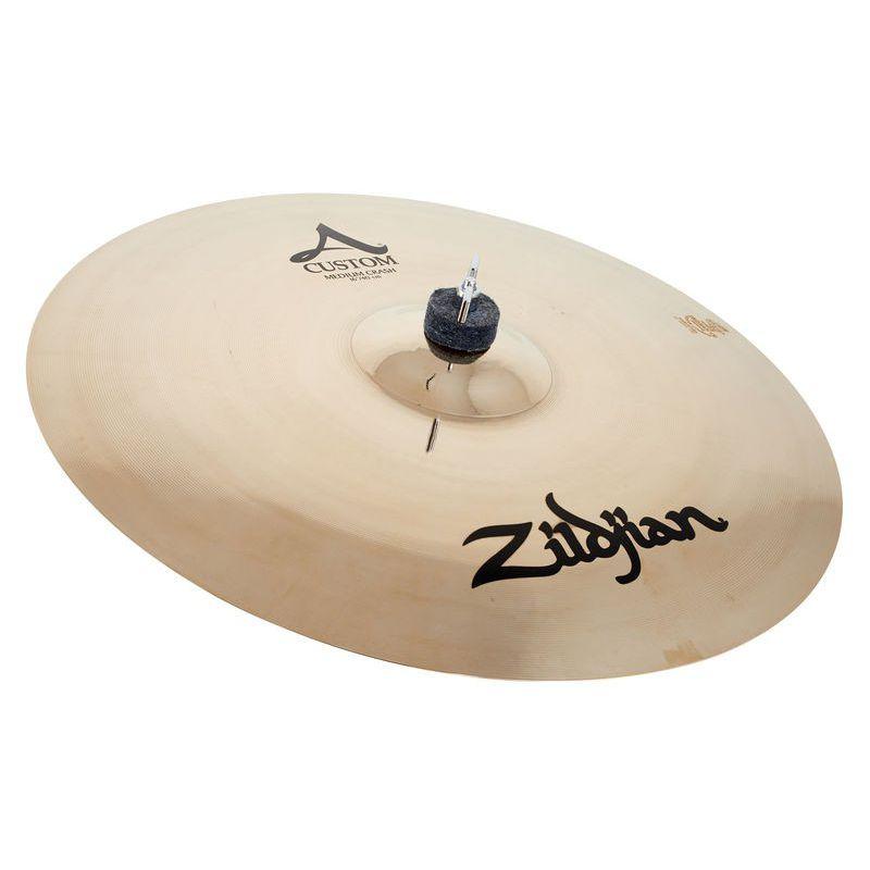 "Zildjian 16"" A CUSTOM MEDIUM CRASH (A20826)"