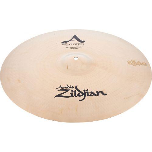Zildjian 銅鈸 17 A Custom Medium Crash (A20827)