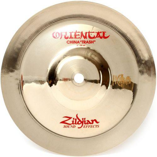 Zildjian 銅鈸 8 Oriental China Trash (A0608)