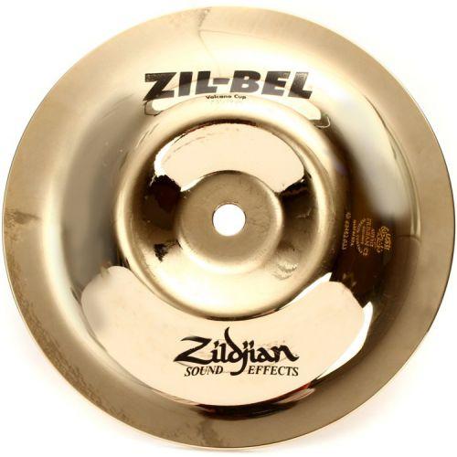 Zildjian 銅鈸 7.5 Volcano Cup Zil Bel (A20003)