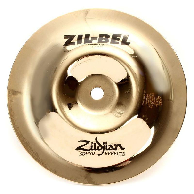 """Zildjian 7.5"""" VOLCANO CUP ZIL BEL (A20003)"""