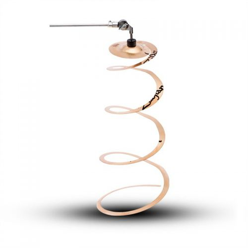 Zildjian 銅鈸 18 Spiral Trash (FXSPL18)