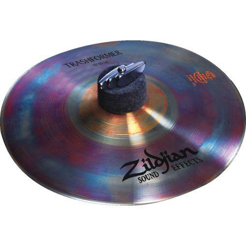 Zildjian 銅鈸 10 ZXT TrashFormer (ZXT10TRF)