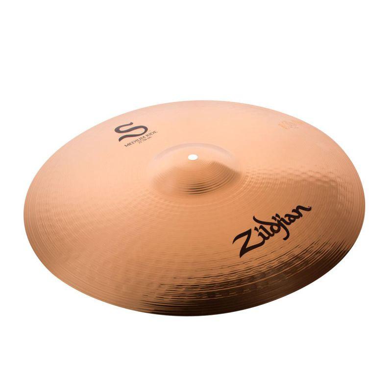 "Zildjian 22"" S MEDIUM RIDE (S22MR)"