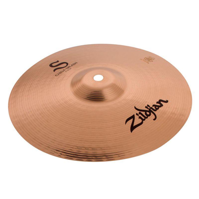 "Zildjian 8"" S CHINA SPLASH (S8CS)"