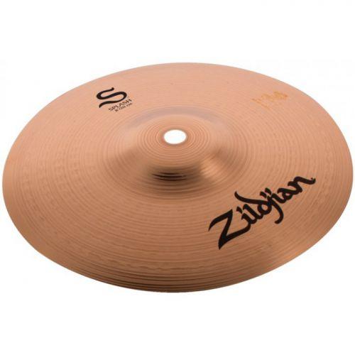 Zildjian 銅鈸 8 S Splash (S8S)