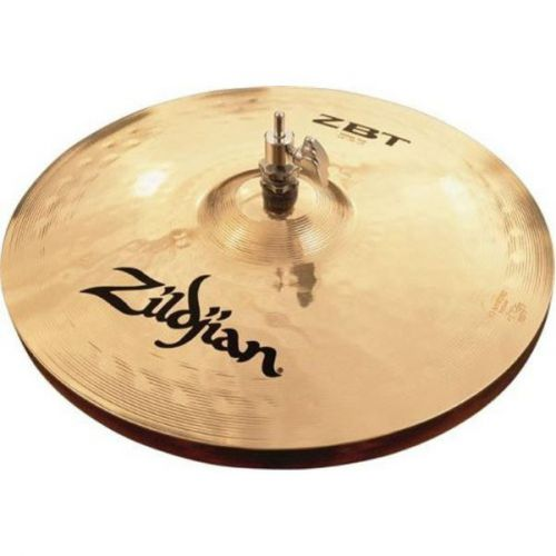 Zildjian 銅鈸 14 ZBT Hi-Hat Pair (ZBT14HP)