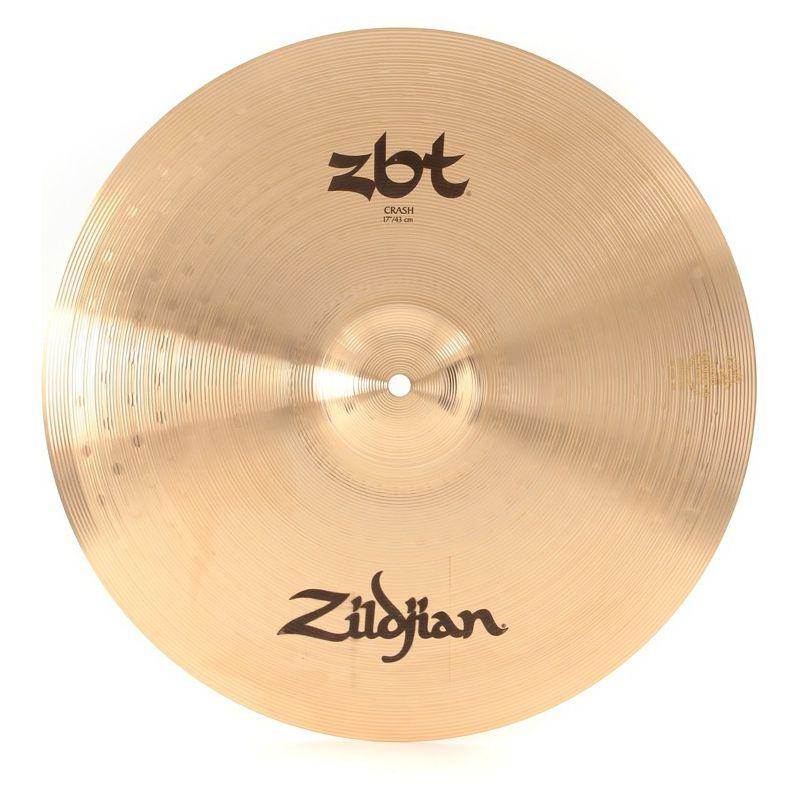 "Zildjian 17"" ZBT CRASH (ZBT17C)"