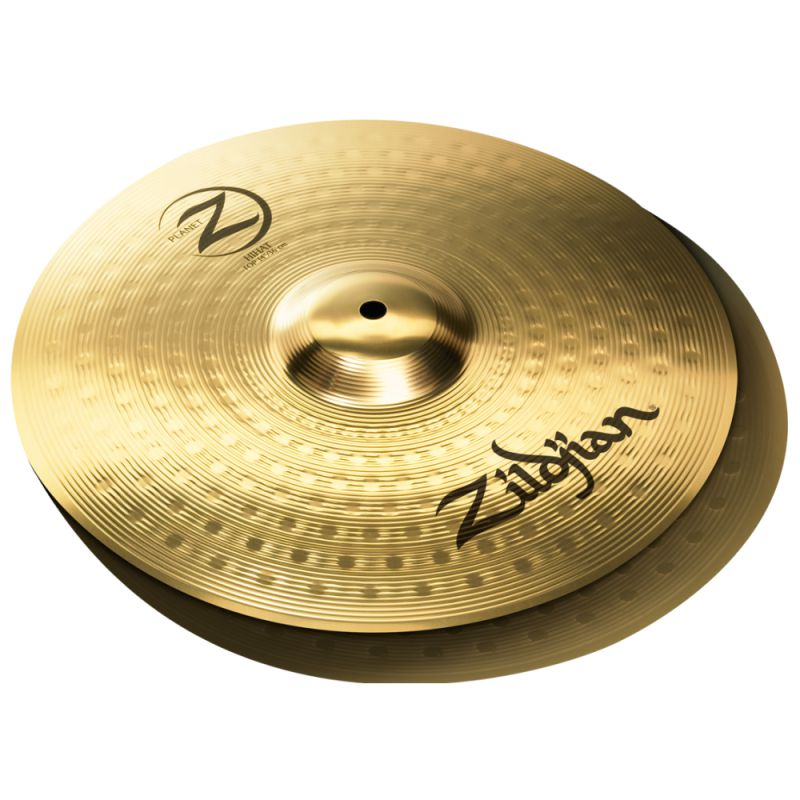 "Zildjian 14"" PLANET Z HI HAT PAIR (PLZ14PR)"