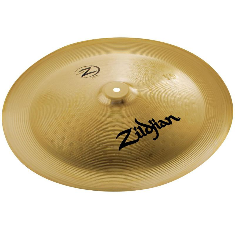 "Zildjian 18"" PLANET Z CHINA (PLZ18CH)"
