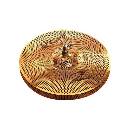 Zildjian 銅鈸 Gen16 Buffed Bronze 13 Hi-Hat Pair (G1613HP)