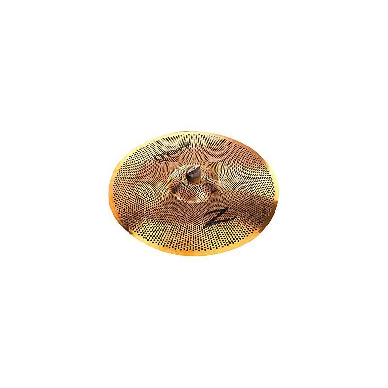 "Zildjian GEN16 BUFFED BRONZE 16"" CRASH (G1616C)"