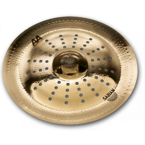 Sabian 銅鈸 21 AA Holy China 亮面