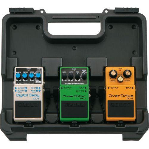 BOSS BCB-30 Pedal Board效果器攜帶箱