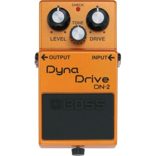 BOSS DN-2 Dyna Drive效果器
