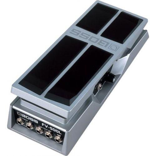 BOSS FV-500H Volume Pedal音量踏板