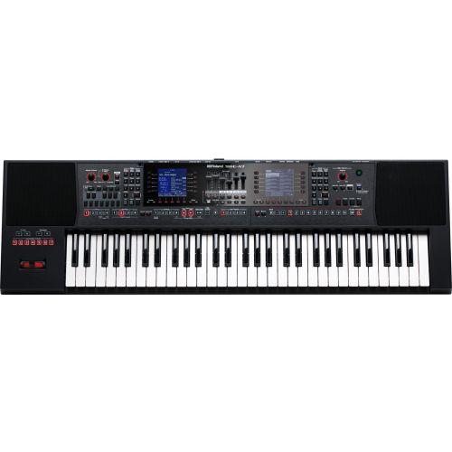 Roland E-A7 Expandable Arranger可擴充自動伴奏鍵盤