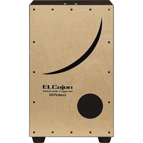 Roland EL Cajon EC-10 Electronic Layered Cajon 電子木箱鼓