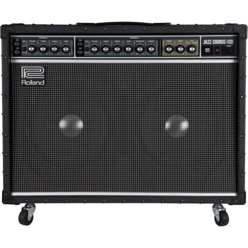 Roland JC-120 Jazz Chorus 120W 吉他音箱