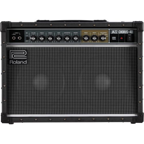 Roland JC-40 Jazz Chorus Guitar Amplifier 40W 吉他音箱