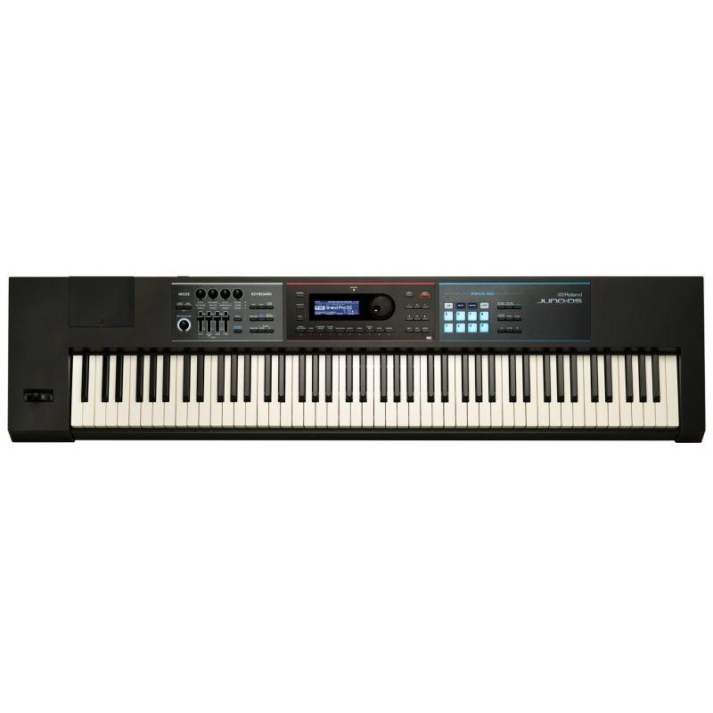 Roland JUNO-DS88 Synthesizer 88鍵 合成器鍵盤