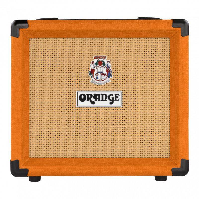 Orange Crush CR12L