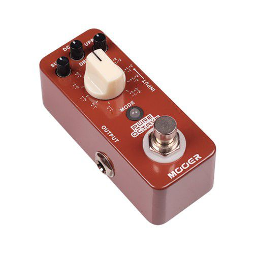 Mooer Pure Octave