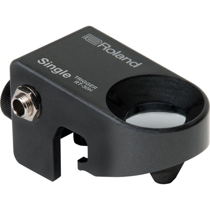 Roland RT-30H Acoustic Drum Trigger傳統鼓拾音器