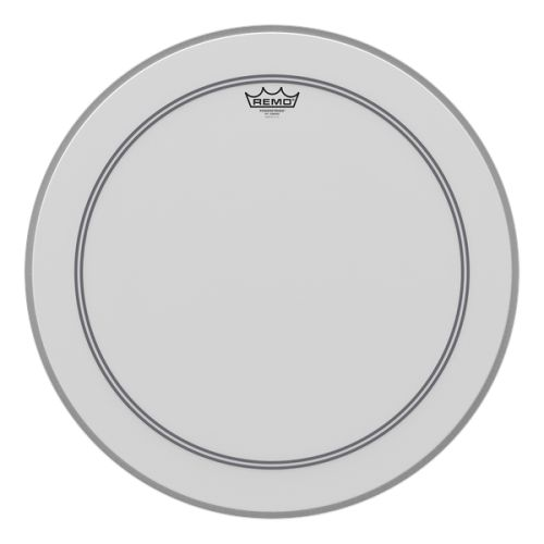 """Remo Drumheads Powerstroke Coated Tom/小鼓 打擊面鼓皮 ( 8"""" 10"""" 12"""" 13"""" 14"""" 16"""" 18"""" )"""