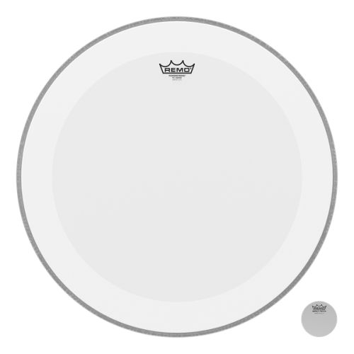 """Remo Drumheads Powerstroke 4 Coated Tom/小鼓 打擊面鼓皮 ( 8"""" 10"""" 12"""" 13"""" 14"""" 16"""" 18"""" )"""